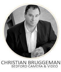 Christian Bruggeman