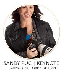 Sandy Puc