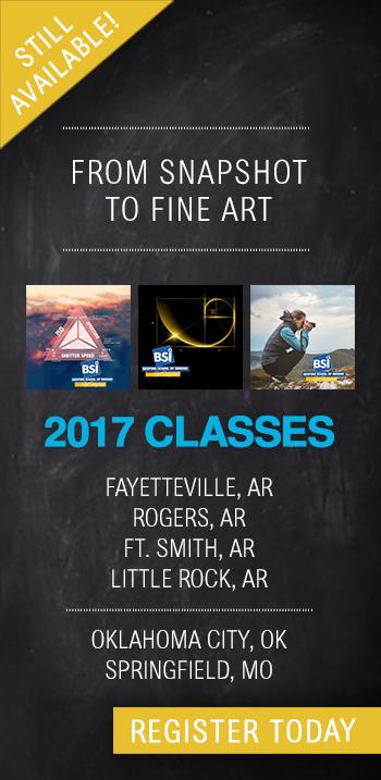 2017 Classes